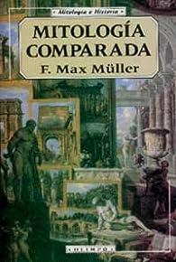 Mitologia comparada par  F. Max Müller