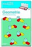 miniLÜK / Mathematik: miniLÜK: Geometrie: Räumliches Denktraining für Klasse 2 bis 4