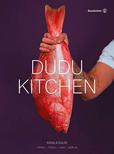 DUDU Kitchen: Asialicious!