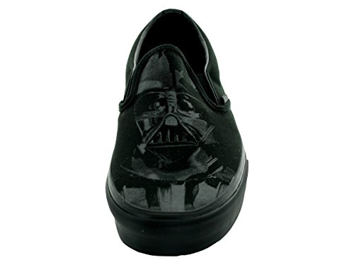 Vans U Classic Slip-on, Baskets mode mixte adulte Star Wars DkSide-DrthVdr