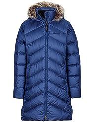Marmot Montreaux Coat Girls Arctic Navy 2016 Jacke