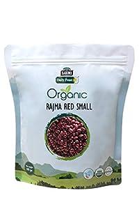 Organic Rajma Red 500 gm - Laxmi Daily Feast
