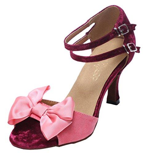 CFP - Jazz & Modern donna Pink