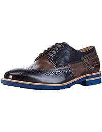 Melvin & Hamilton Johnny 1, Chaussures de ville homme