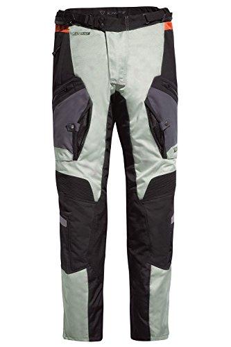 DIFI DESERT RIDE AEROTEX® Motorradhose Farbe schwarz/sand, Größe 4XL