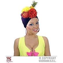 Brasileña Sombrero / Gorra / sombrero / Accesorios de disfraz Miranda con Frutas