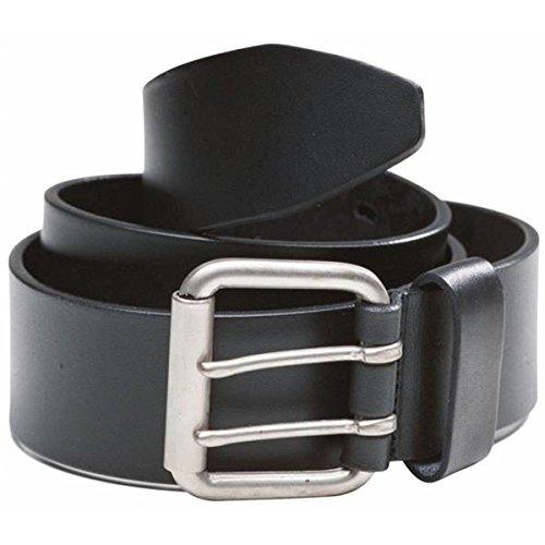 Preisvergleich Produktbild Blakläder 400739009900105CM Ledergürtel 105Cm in schwarz