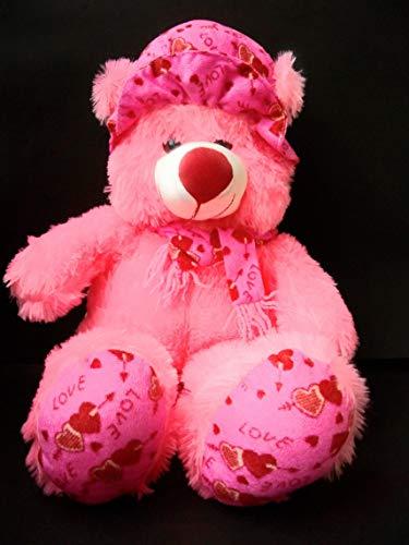 New Year Gift Soft and Cute Teddy Bear (2 feet) for Kids, Girlfriend, Best Friend