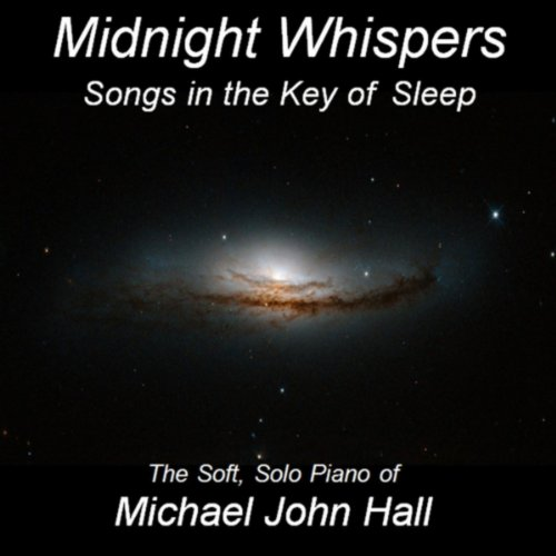 Midnight Whispers: Songs in the Key of Sleep