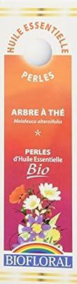 Biofloral Perles Essentielles Arbre à Thé Bio 20 ml