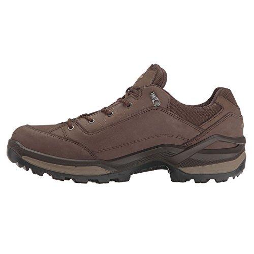 10 GTX espresso LO Men 0 Schuhe UK beige Renegade Lowa 4wqUBn