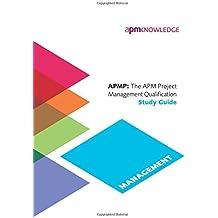 APM Project Management Qualification Study Guide