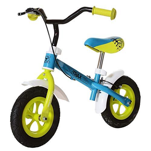 LCP Kids Kinder Laufrad ab 2 Jahren - 10