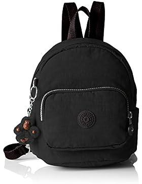 Kipling Damen Mini Backpack Henkeltaschen, 19 x 21.5 x 17 cm