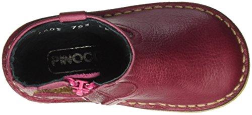 Pinocchio P1603, Bottines à doublure froide fille Rose - Pink (84PL)