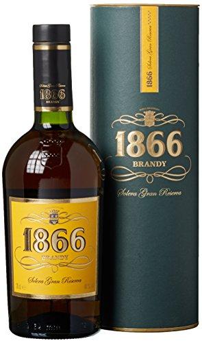 1866 Brandy Gran Reserva (1 x 0.7 l)