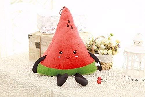Kenmont Coussin boyfriend rembourré Wronged Watermelon