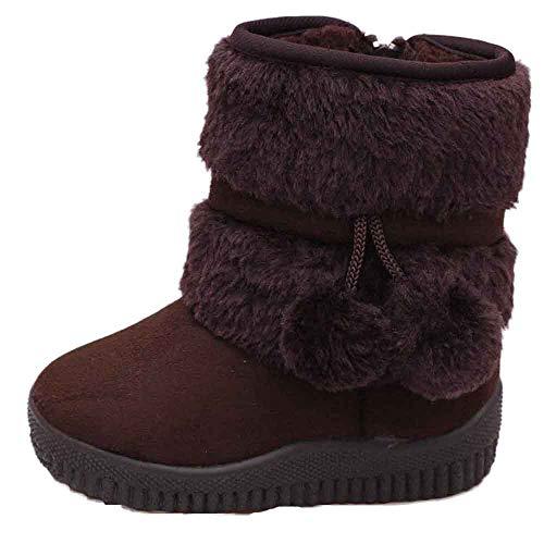 Zapatos Niño Invierno Niña Botas