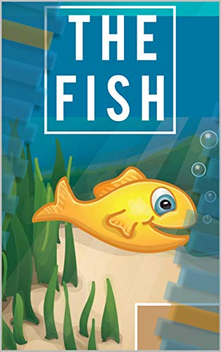 The fish stories book for kids: New edition 2020 (English Edition ...
