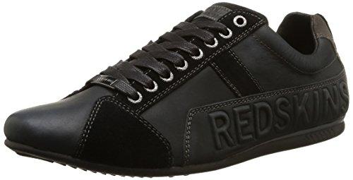 Redskins  Cuesto,  Sneaker uomo Nero nero 40