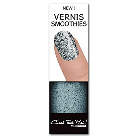VERNIS SMOOTHIES PLUSIEURS COLORIES-TOP VENTE PSYCHIC 06 PEPITE