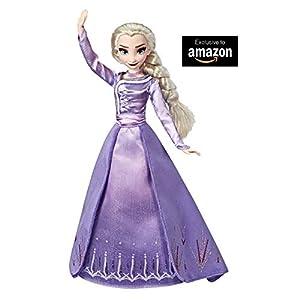 Frozen 2 Elsa De Arendelle (Hasbro E6844ES0)