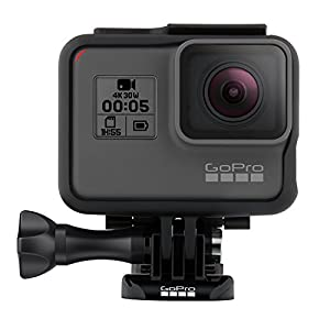 GoPro CHDHX-502 Camera d'action Noir