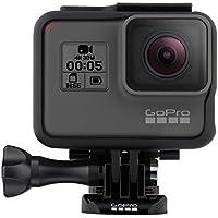 GoPro CHDHX-501 HERO5 Black Action Kamera (12 Megapixel) Schwarz/Grau (EU-Version)
