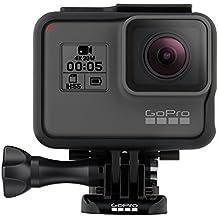 GoPro Hero54K Cámara de acción con control de voz–negro