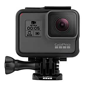 GoPro HERO5 4K Action Camera with Voice Control - Black