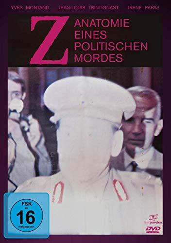 Z - Anatomie eines politischen Mordes (Filmjuwelen)
