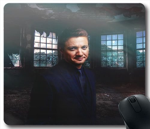 jeremy-renner-m12y5a-gaming-mouse-pad-mauspadcustom-mousepad