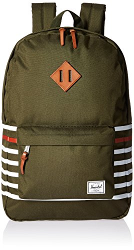 herschel-supply-co-forest-night-heritage-sac-a-dos
