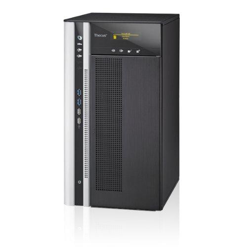 Origin Storage  N10850-20000 Thecus NAS-System 20TB (10-Bay, 10x 2TB) | 5055146577935