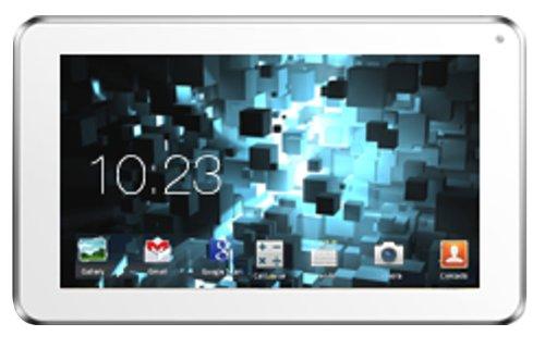 Salora Pro Tablet (4GB, 7 Inches, WI-FI) White, 1GB RAM Price in India