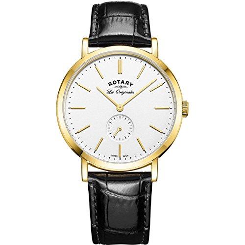 Rotary - Herren -Armbanduhr GS90192/02