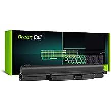 Green Cell® Extended Serie A32-K53 A41-K53 Batería para Asus A53 A53E