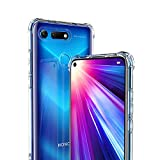 ZealBea Focus Case Compatible with Huawei Honor View 20
