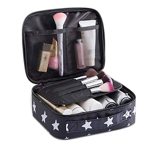 Portátil Bolsa Maquillaje Multifuncional Neceseres