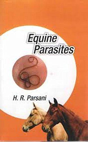 Equine Parasites por Dr. H. R. Parsani epub