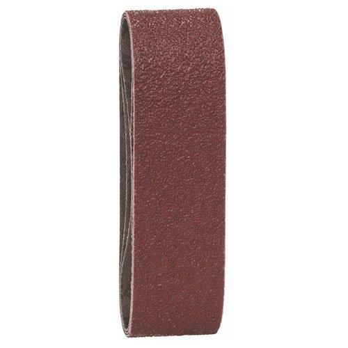 Bosch Professional Schleifband X440   Best for Wood+Paint 40x305mm Korn 40, 3 Stk.