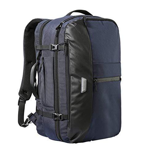 Tromso 55x35x20cm Bolsa de Aero-Viaje Azul