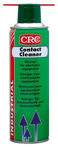 CRC - Spray Disolvente Limpiador De Precisión De Alta Pureza Ideal Para...