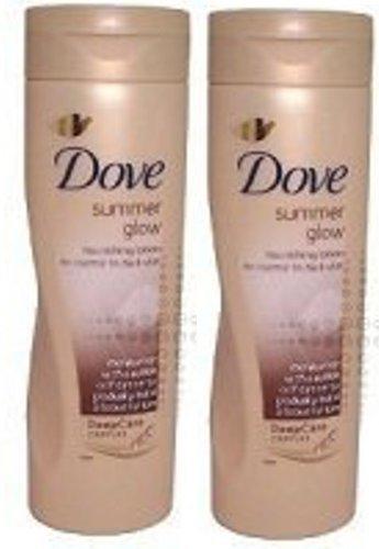 dove-summer-glow-gradual-self-tan-body-lotion-medium-to-dark-2-x-250-ml-500ml