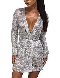 57b45d240 Amazon.es: Bajo - Vestidos / Mujer: Ropa