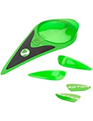 Dye Unisex Markiererzubehör Loader Rotor Color Kit