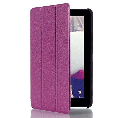 culater-fur-for-amazon-kindle-fire-7-hulle-dreifach-pu-leder-stand-tasche-lila