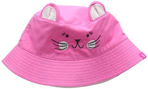 Joules Baby-Mädchen Taufkleider Hattie, Pink (Mouse), M