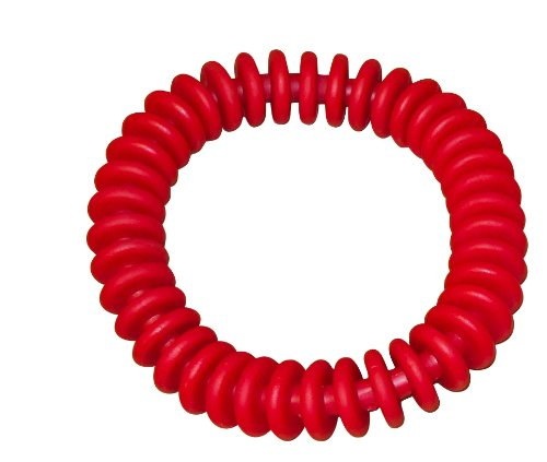 Tauchring - Schwimmring - 16 cm - Rot
