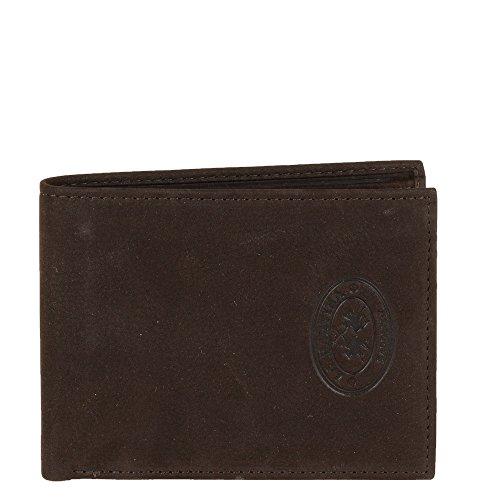 la-martina-perito-moreno-slim-wallet-dark-brown